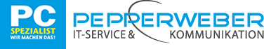 PEPPERWEBER IT-Service & Kommunikation